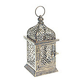 Gardman Arabian Candle Lantern 25cm