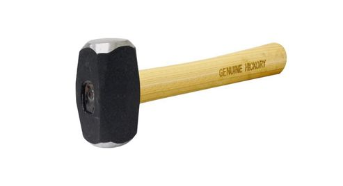 Rolson Club Hammer with Hickory Handle, 2.5lb