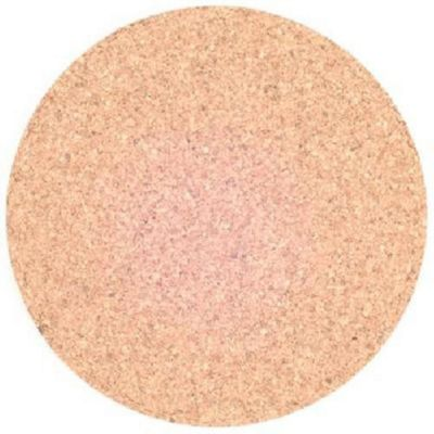 Cork Mat 200mm dia (8inch) 6mm thick cork Pack of 5