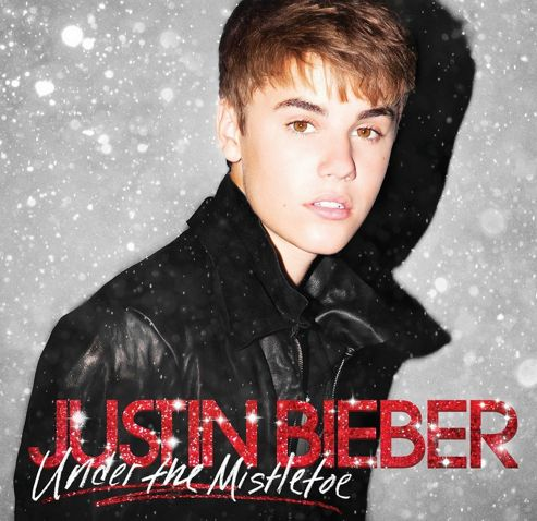 Under The Mistletoe (Exclusive Cd / Dvd)