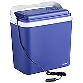 VonShef 12V Large 22L Insulated Cool Box