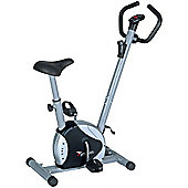Precision Training & Exercise Belt Resistance Exercise Bike with Monitor