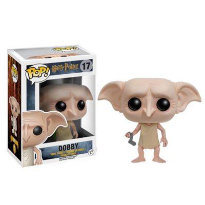 Funko Pop Movies Harry Potter: Dobby