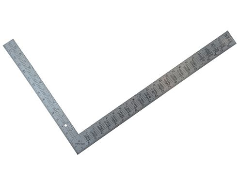 Blue Spot Tools Framing Square 400mm (16in) x 600mm (24in)