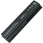 HP 484170-001 Lithium-Ion (Li-Ion) 4400mAh 10.8V rechargeable battery