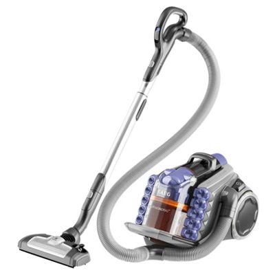 AEG Ultra Captic Ucorigin Cylinder Bagless Vacuum Cleaner