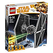 LEGO Star Wars Imperial TIE Fighter™ 75211