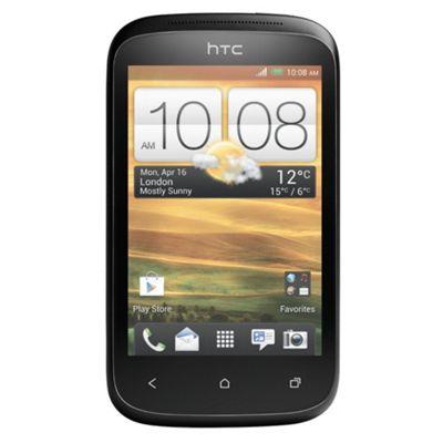 Unlocked HTC Desire C Black -SIM Free