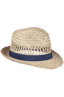 Buy Straw Trilby Summer Beach Sun Festival Walking Hiking Hat from ... a1a43be7435