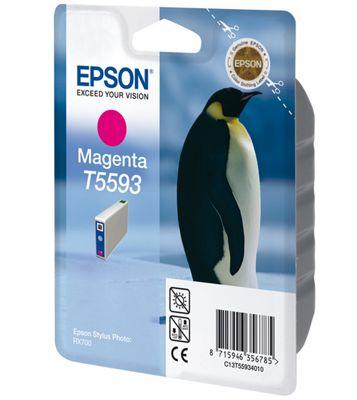 Epson Singlepack Magenta T5593