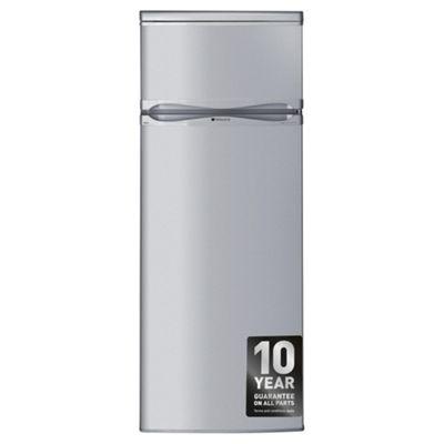 Hotpoint RTAA42S 42 fridge - freezer, A+, 54.5, Silver