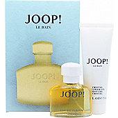Joop! Le Bain Gift Set 40ml EDP + 75ml Shower Gel For Women