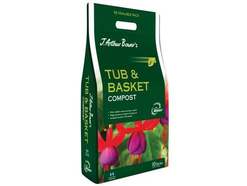 SinclairTub & Basket Compost 10L