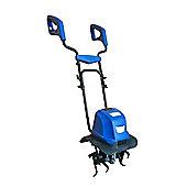 Homegear 800W Electric Garden Tiller / Lawn Cultivator / Rotavator