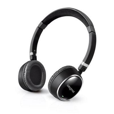 Creative WP-300 Wireless Bluetooth HeadphoneS