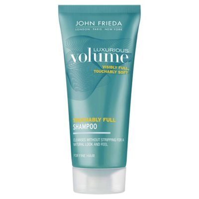 John Frieda Luxurious Volume Thickening Shampoo 250ml