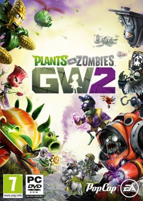 Plants vs. Zombies Garden Warfare 2 (PC)