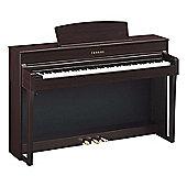 Yamaha CLP645 Clavinova Piano - Rosewood
