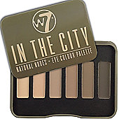 W7 In The City Natural Nudes Eye Shadow Palette