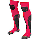 Stanno High Impact Gk Sock - Pink