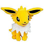 "Pokemon 8"" Plush Jolteon"