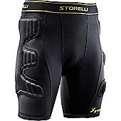 Storelli Bodyshield Gk Sliders Youth - Black