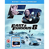 Fast And Furious 8 Bd