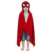 Spiderman Cuddle Robes