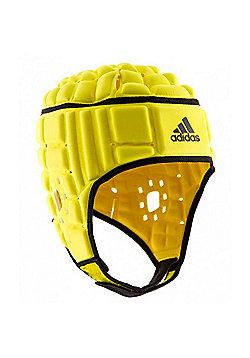 adidas Rugby Headguard - B Yellow - Yellow
