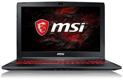 MSI GL62 15.6