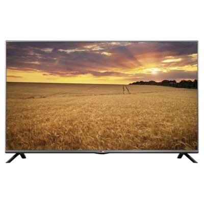 LG 49LB5500 49 Inch Full HD 1080p LED TV with Freeview