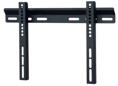 UMF3 Black Universal Wall Mount up to 55 inch LED LCD and Plasma