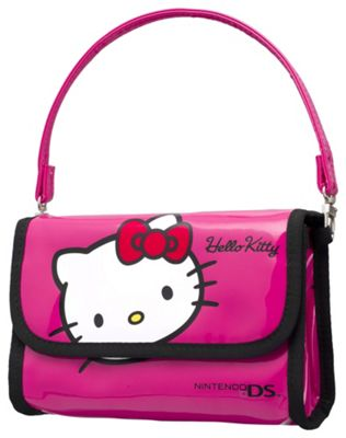 Hello Kitty Case (Pink)