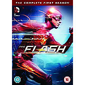 Flash - Series 1 DVD
