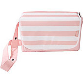 My Babiie Baby Changing Bag (Pink Thin Stripes)