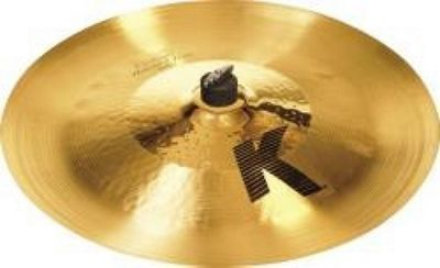Zildjian K Custom Hybrid China (19in)
