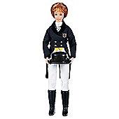 "Breyer Dressage Rider Megan 8"" Figure"