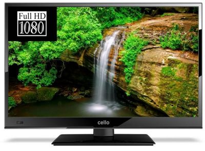 Cello C22230T2 22 Inch Full HD LED TV with Freeview T2 HD