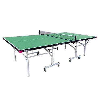 Save 10% on selected Games Tables - Table Tennis, Football & Air Hockey Everyone can join
