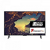 Finlux 43FUB8022 43 Inch 4K UHD Smart LED TV With Freeview Play