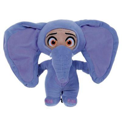Disney Zootropolis - Small Plush Ele-Finnick