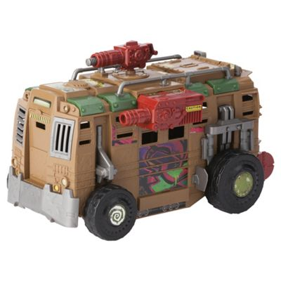 Teenage Mutant Ninja Turtles Shell Raiser Vehicle