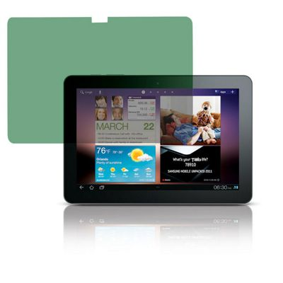 U-bop Accessories Samsung Galaxy Tab 2 P7100 (10.1 v) U-bop dGUARD Screen Protector & Stamp