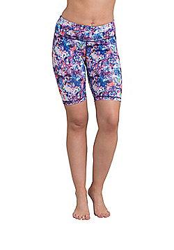Zakti Shimmy II Shorts - Multi