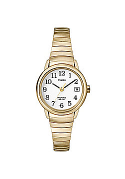 Timex Ladies Expanding Bracelet Watch T2H351