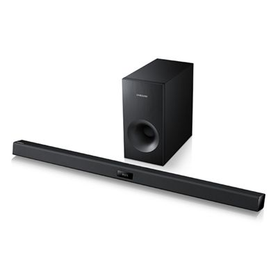 Samsung HW-F350 120W Soundbar with External Sub