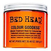 TIGI Colour Goddess Miracle Treatment Mask 580g