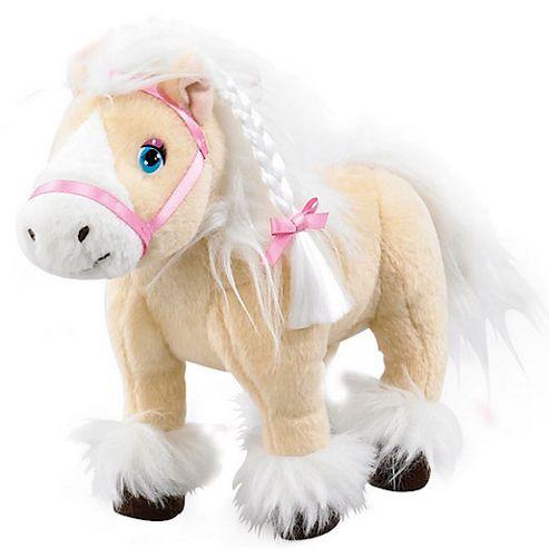 Vivid Imagination AniMagic Tessie Goes Trotting Soft Toy