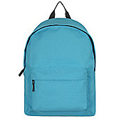 Surf Essential Blue Backpack 29x40x10cm