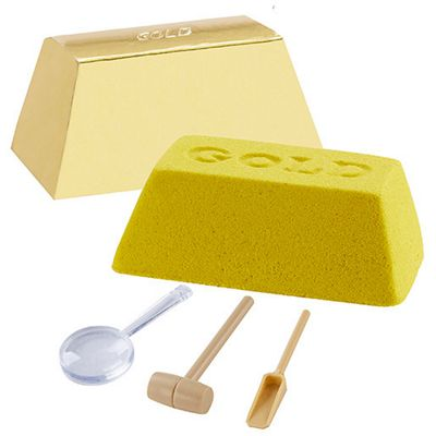 Mine It - Gold